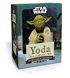 Yoda: Bring You Wisdom, I Will (Star Wars (Chronicle))