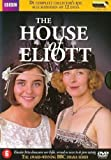 The House of Eliott - Complete Box Set [1991] [DVD] [IMPORT] [ENGLISH AUDIO]