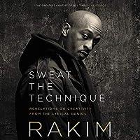 Sweat the Technique audio book