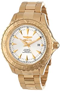 Invicta Caballero 2306 Pro Diver Collection Automatic Gold-Tone Reloj