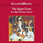 The Egypt Game | Zilpha Keatley Snyder