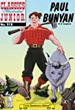 Paul Bunyan (Classic Illustrated Junior No. 519)