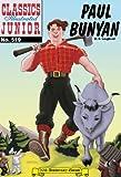 Paul Bunyan (with panel zoom)  - Classics Illustrated Junior