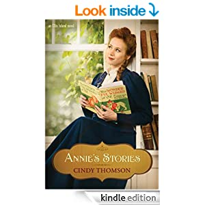 Annie's Stories (Ellis Island)