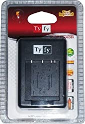 TYFY DU21 Camera battery charger