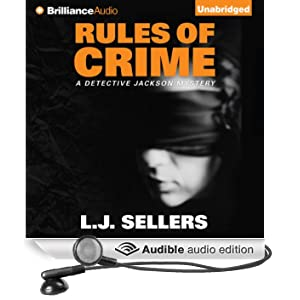 Rules of Crime: A Detective Jackson Mystery, Book 7 (Unabridged)