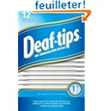 Deaf Tips: Douze lecons du monde des Sourds pour ameliorer sa communication personnelle, sociale et professionnelle...