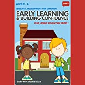 Think It: Early Learning & Building Confidence - Age 2-6: Personal Development for Children | [Think It Products]