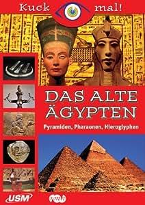 Kuck Mal! Das Alte Ägypten (PC+MAC-DVD)