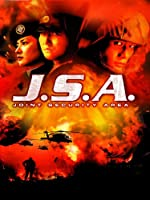 JSA: Joint Security Area (English Subtitled)