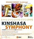 Kinshasa Symphony [Blu-ray] [Import]