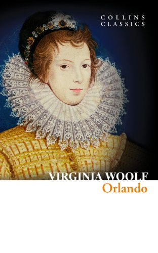 Virginia Woolf - Orlando (Collins Classics)