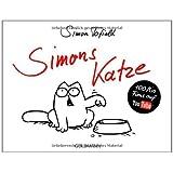 """Simons Katzevon """"Simon Tofield"""""""