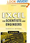 Excel for Scientists and Engineers: N...