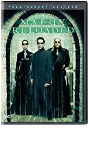 The Matrix Reloaded (Full Screen Edition)
