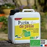 Agro Sens - Purin de prêle concentré 5 litres