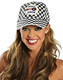 Roma Costume Racing Cap - As Shown - One Size Fits Most