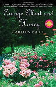 Cover of &quot;Orange Mint and Honey: A Novel&amp;...