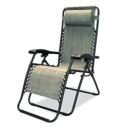 Best zero gravity chairs 2016 compare best reviews guide for Chair zero review