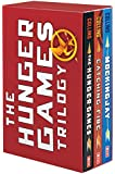 The The Hunger Games Trilogy Box Set: Paperback Classic Collection