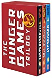 img - for The Hunger Games Trilogy: The Hunger Games / Catching Fire / Mockingjay book / textbook / text book