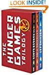 The The Hunger Games Trilogy Box Set:...
