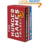 Suzanne Collins (Author)   29 days in the top 100  (8564)  Buy new:  $36.97  $22.18  69 used & new from $17.30
