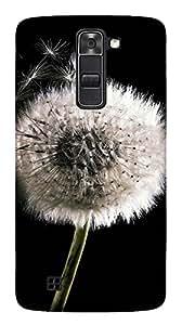 TrilMil Printed Designer Mobile Case Back Cover For LG Spirit