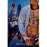 Captured Innocence (CSA Case Files Book 1) ~ Kennedy Layne