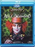 Image de Alice in Wonderland [Blu-ray] [Import italien]
