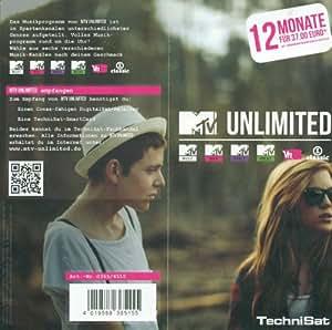 TechniSat MTV unlimited Ticket 12 Monate