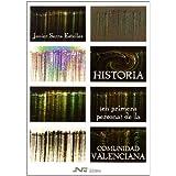 Historia (en primera persona) de la Comunidad Valenciana (Otros Bachillerato)