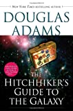 The Hitchhiker's Guide to the Galaxy (0345418913) by Douglas Adams