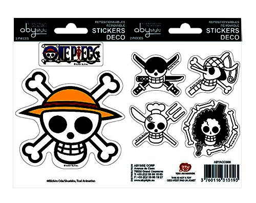 abystyle-one-piece-sticker-set-pirate-flags