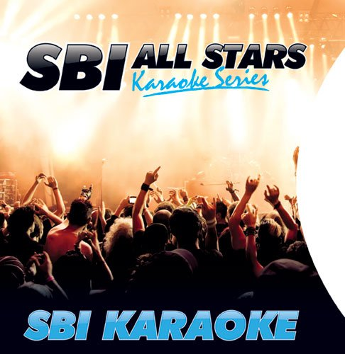 2012 Hits Vol 1 - SBI Karaoke All Stars Series by Katy Perry, Cold Play, Nicki Minaj and Matt Corby