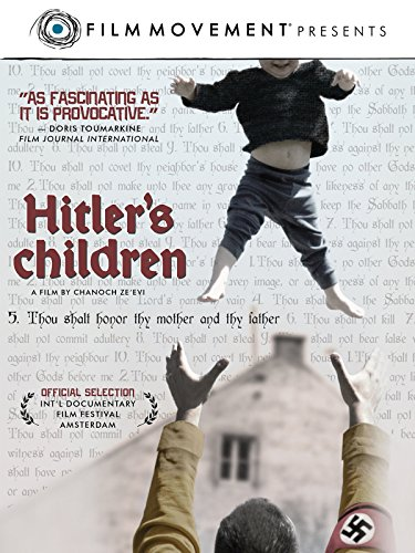 Hitler's Children (English Subtitled) (English Subtitled)
