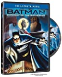 Batman: Mystery of the Batwoman [Import]