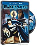 Batman: Mystery of the Batwoman [DVD] [Region 1] [US Import] [NTSC]