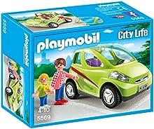 Comprar Playmobil - Life, coche de ciudad (5569)