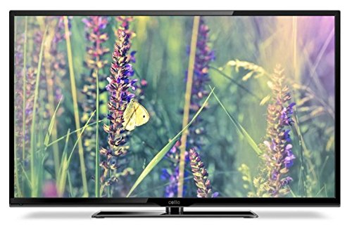 Cello C58227DVBT2 58-inch Widescreen Full HD 1080p LED TV with Freeview