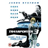 Transporter 3 [DVD]by Jason Statham