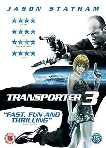 Transporter 3 [UK Import]