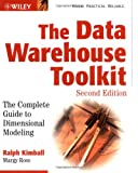img - for The Data Warehouse Toolkit: The Complete Guide to Dimensional Modeling book / textbook / text book