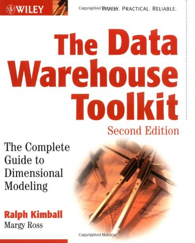 The Data Warehouse Toolkit: The Complete Guide to...