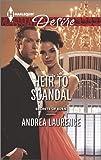 Heir to Scandal (Secrets of Eden)
