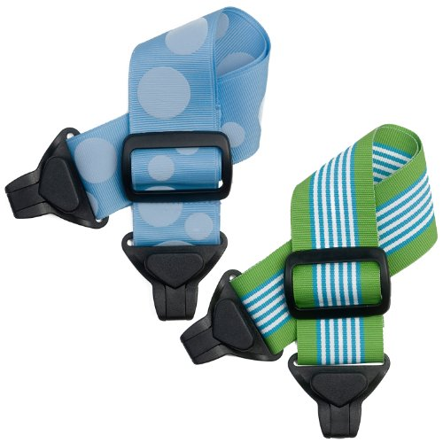 Little Carr 2 Pack Cover-Me Strap - 1