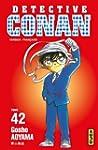 D�tective Conan - Tome 42