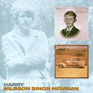 Harry/Nilsson Sings Newman