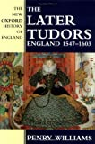 The Later Tudors