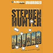 Havana: A Swagger Family Novel | [Stephen Hunter]